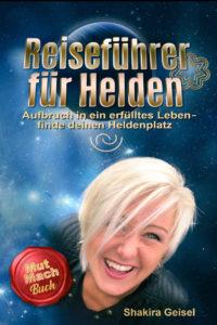 Reiseführer für Helden Buch