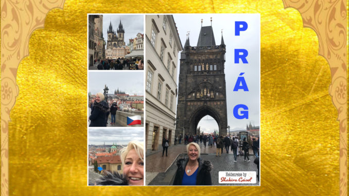 VIP Heldenreise Prag
