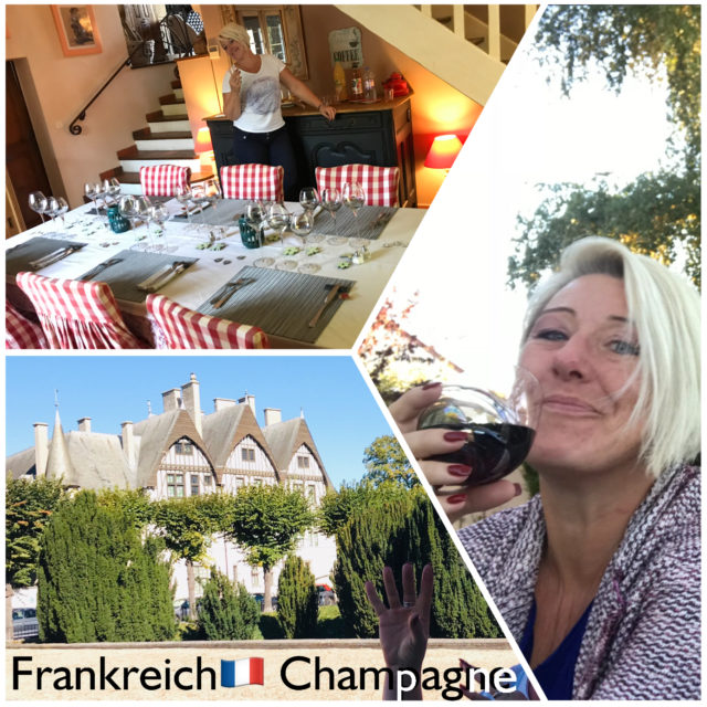 Frankreich Champagne