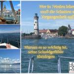 VIP Heldenreise Schiff ahoi